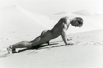 Lblack nude photography